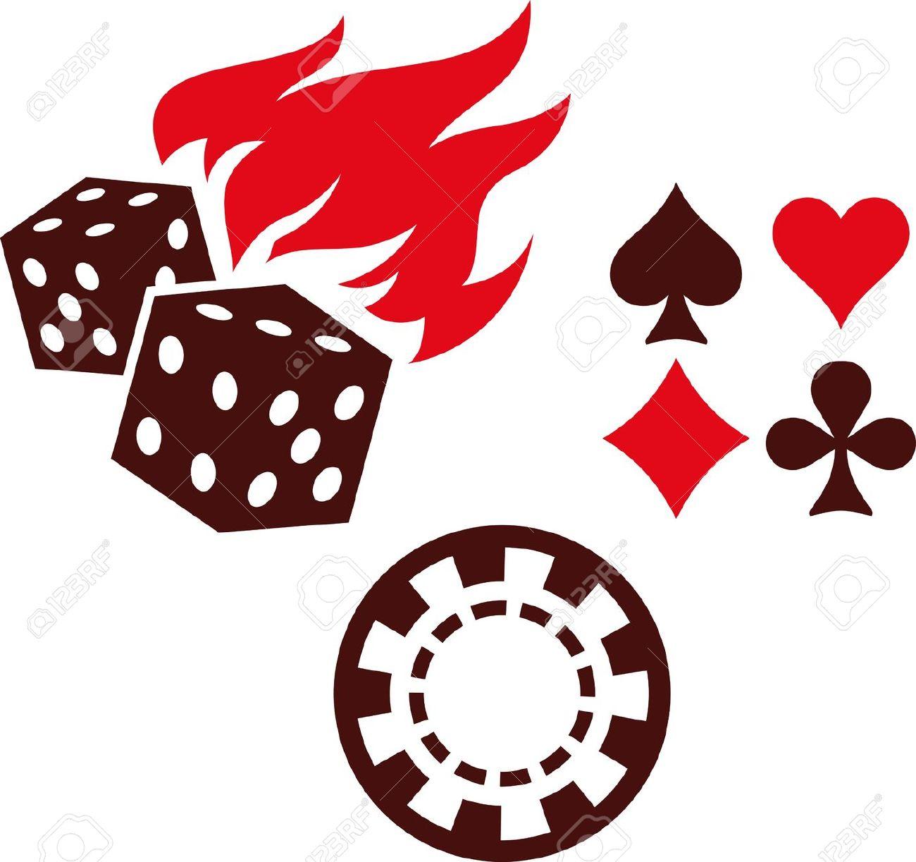 Casino en ligne, quelques parties de temps en temps