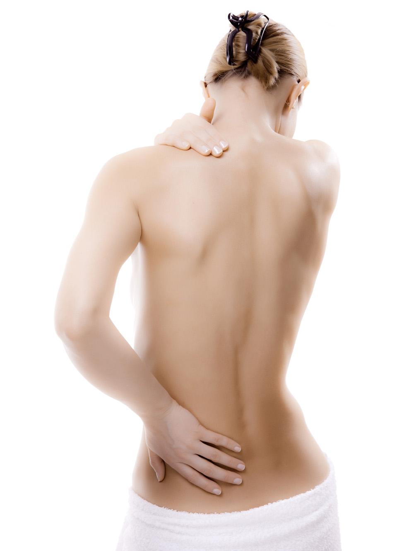 Mal de dos musculaire : Les origines