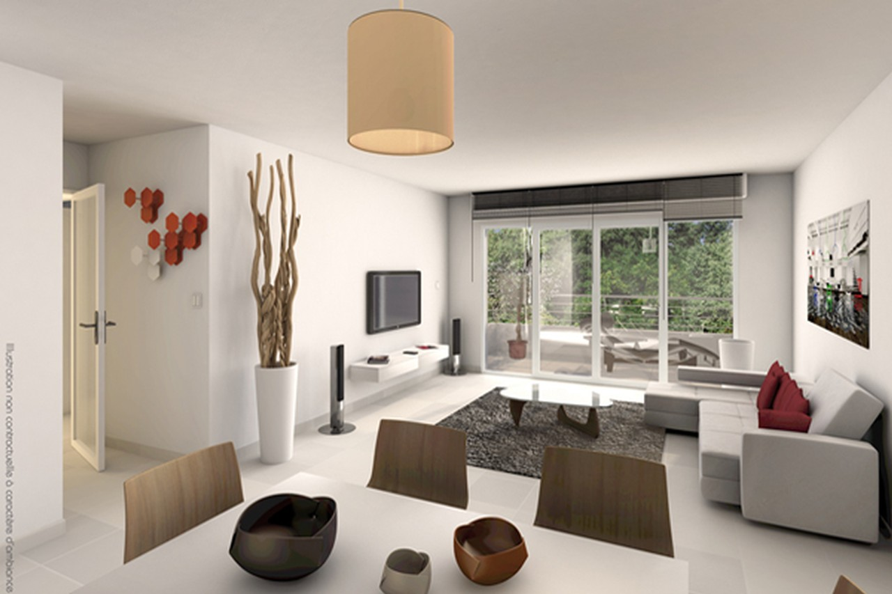 faire des conomies avec un programme immobilier neuf sete. Black Bedroom Furniture Sets. Home Design Ideas